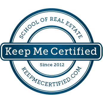 Certified Real Estate School